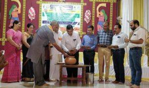 Malenadu Gidda Gavyotsava Inauguration
